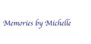 Sponsor logo memories by michelle