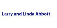 Sponsor logo larry and linda