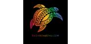 Sponsor logo circle turtle