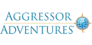 Sponsor logo aggressor adventures logo 350px