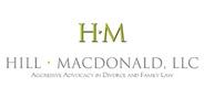 Sponsor logo hillmac