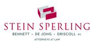 Sponsor logo logo steinsperling 2020