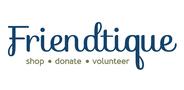 Sponsor logo friendtiquelogo
