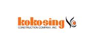 Sponsor logo kokosing