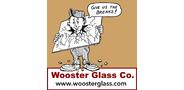 Sponsor logo wooster glass