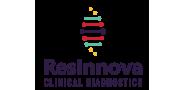 Sponsor logo resinnovaclinicaldiagnostics rcdlogo2 20201007