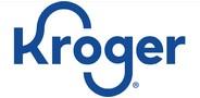 Sponsor logo kroger