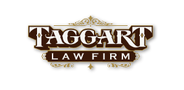Sponsor logo taggart law firm