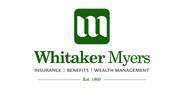 Sponsor logo whitakey myers