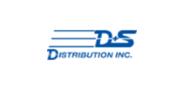 Sponsor logo d s distribution