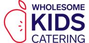 Sponsor logo wholesome kids catering