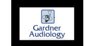 Sponsor logo gardner audiology