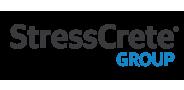Sponsor logo stresscrete group 1323