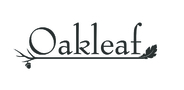 Sponsor logo oakleaf logo