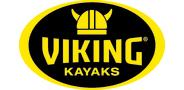 Sponsor logo viking kayaks