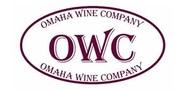 Sponsor logo omaha wine company