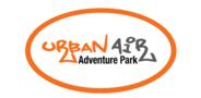 Sponsor logo urban air