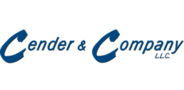 Sponsor logo cender and company