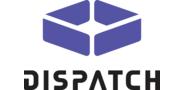 Sponsor logo dispatch logo rbg clr