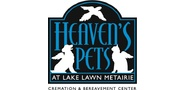 Sponsor logo heavenspetscb