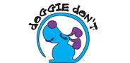 Sponsor logo logo doggie don t