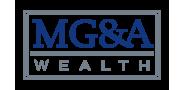 Sponsor logo mg a logo