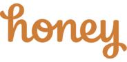 Sponsor logo honey logotype svg