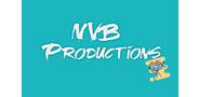Sponsor logo nvb productions