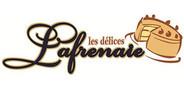 Sponsor logo lafrenaie