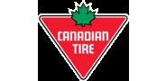 Sponsor logo canadiantire