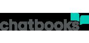 Sponsor logo chatbooks