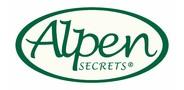 Sponsor logo alpensecrets