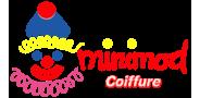Sponsor logo minimod