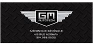 Sponsor logo gmautotech