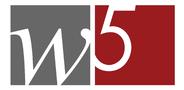 Sponsor logo w5 logo 1920x998