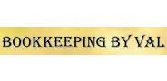 Sponsor logo bookkeepingbyval print ad