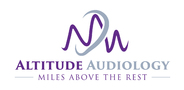 Sponsor logo altitude audiology