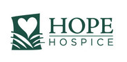 Sponsor logo hope hospice