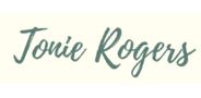 Sponsor logo tonie rogers