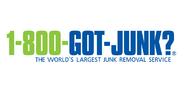 Sponsor logo 1800gotjunk logo
