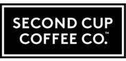 Sponsor logo second cup