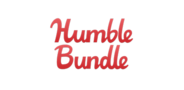 Sponsor logo humble bundle logo square