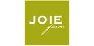 Sponsor logo joie farm