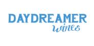 Sponsor logo daydreamer wines logo