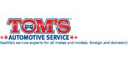 Sponsor logo toms