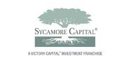 Sponsor logo sycamore logo