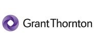 Sponsor logo grant thornton