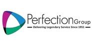 Sponsor logo perfection group sig logo