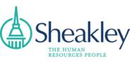 Sponsor logo sheakley