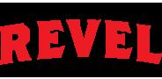 Sponsor logo revel
